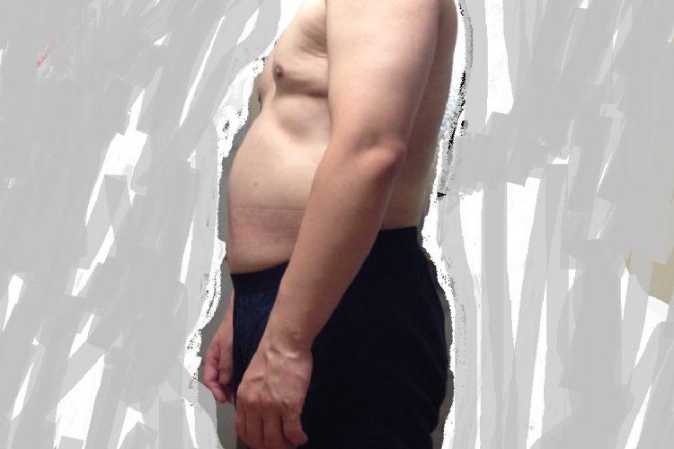 たった3ヶ月のジムで大幅にダイエットに成功したので、その方法を公開したいと思う