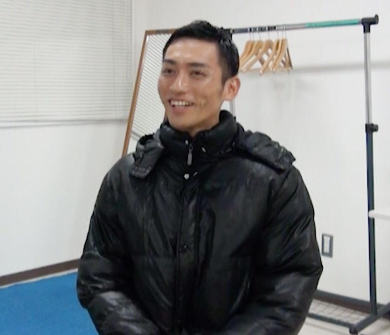 濱地さんのインタビュー