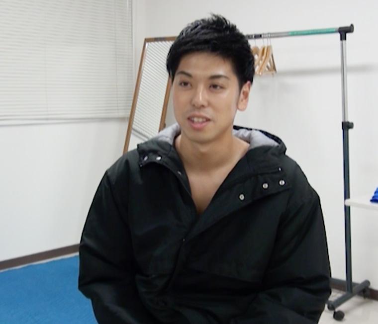 矢野さんのインタビュー