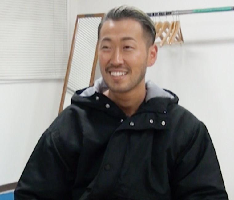 トムさんのインタビュー
